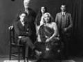 Niniwa-i-te-rangi, 1854-1929