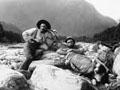 Charles Edward Douglas and Arthur Paul Harper