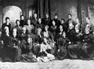 National Council of Women, Christchurch, 1896