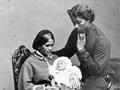 Pomare, Hariata, flourished 1863-1864