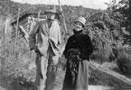 Henry Fox Chaffey and Annie Selina Chaffey