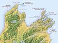 Te Tau Ihu region