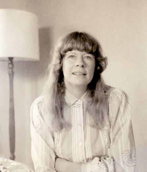 Joss Shawyer, 1975