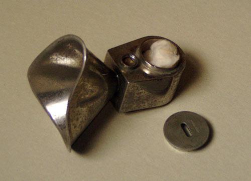 Murphy's inhaler