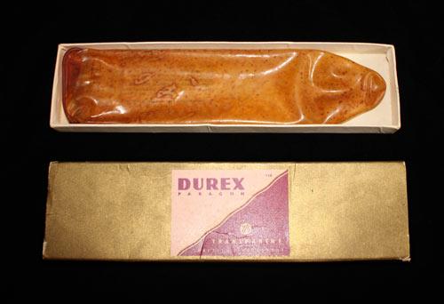 Early reusable condom