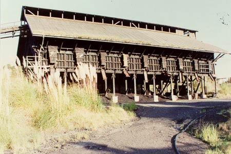 Waikato Carbonisation Factory