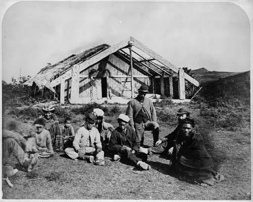 Kaumātua and rūnanga: Waiōmio