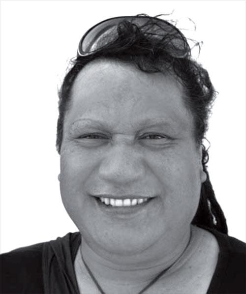 Gemmah Huriwai