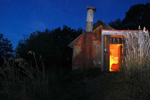 Asbestos: Asbestos Cottage
