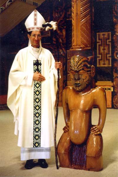 Bishop Mariu
