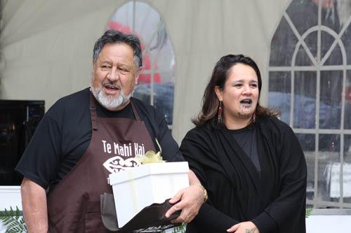 Te Taura Whiri i te Reo Māori