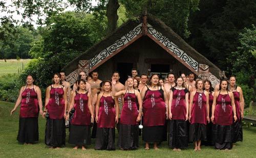 Ngāti Rānana