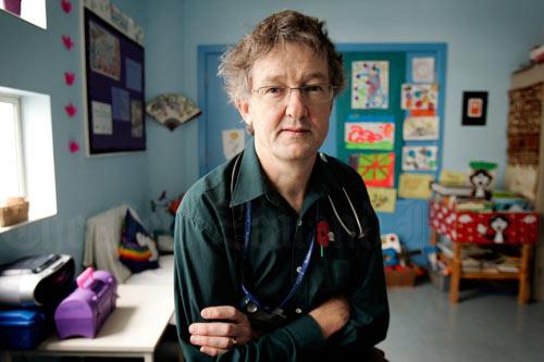 Dr Patrick Kelly