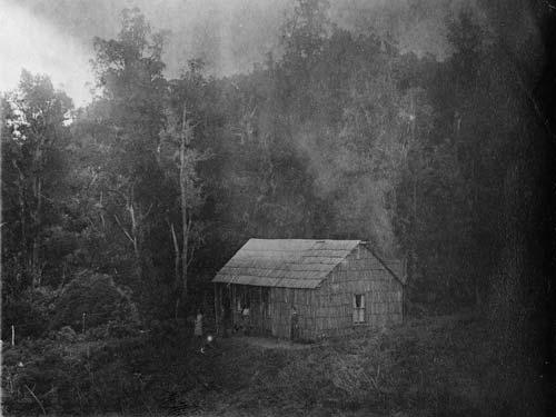 Ngā mihana Perehipitiriana Māori: Ruatāhuna