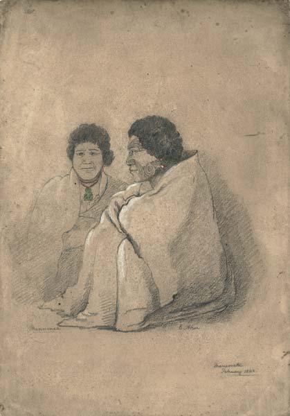 Te Ahukaramū