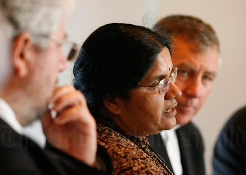 Asia-Pacific Interfaith Dialogue, 2007