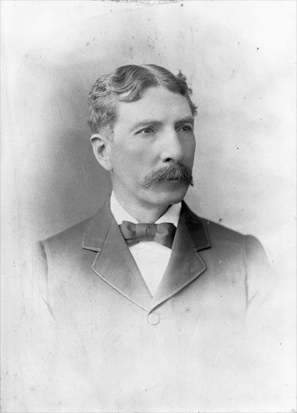 Department heads: Edward Tregear, secretary for labour