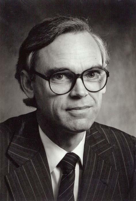 Rod Deane