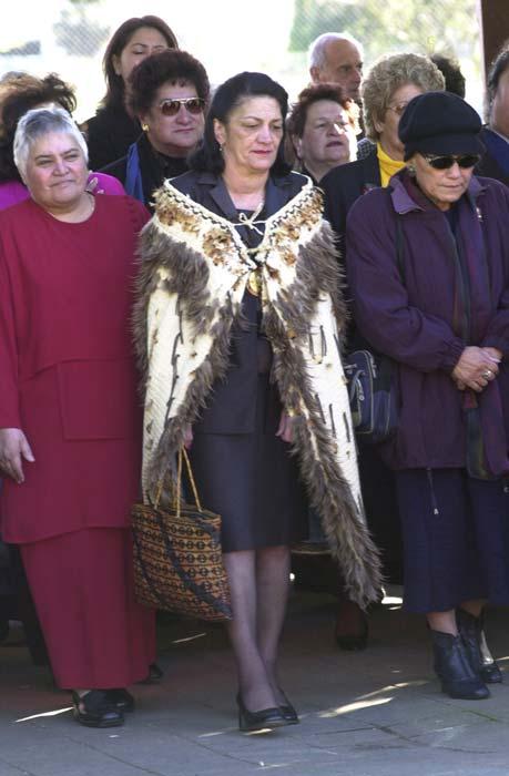 Māori Women's Welfare League