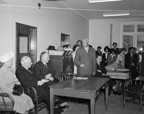 Ko Tipi Rōpiha, i te tau 1948