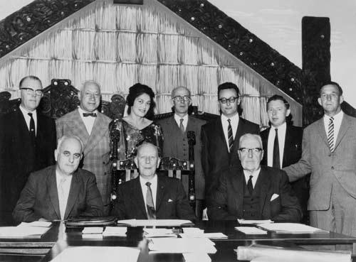 Māori Education Foundation and Jack Hunn