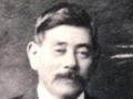 Noda Asajiro, 1868-1942