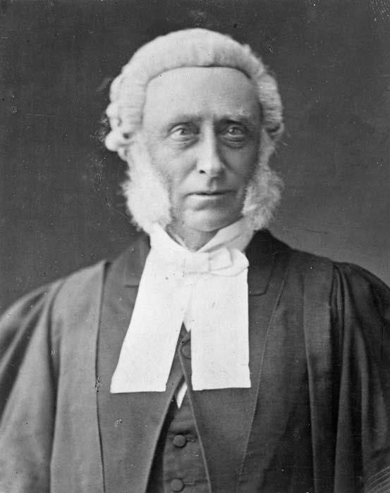 Frederick Whitaker