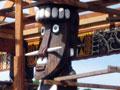 Pacific festival, Solomon Islands, 2012