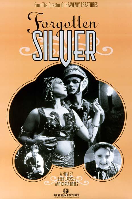 Forgotten silver, 1995