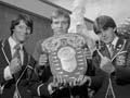 School sport, Wellington, 1984