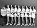 Uniforms: the MacDuffs team
