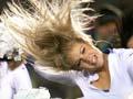 Dance-style cheerleading