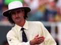 Billy Bowden, umpire