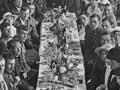 Dinner honouring returned soldiers, 1919