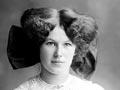 Big hair, 1911