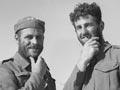 Prisoner-of-war beards, 1941