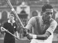 Prince of Manavadar's team, 1938