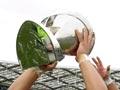 Cup winners, 2011