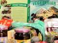 Vegetarian supermarket, Timaru
