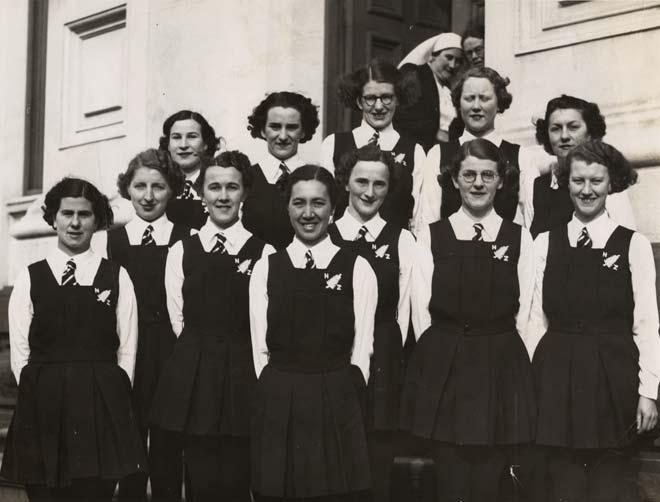 1938 representative team