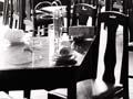 Burlington Arcade tearooms, Wellington, around 1932