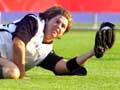 Kim Dermott, Sydney Olympics, 2000