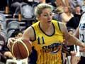 Women's basketball championship, 2012