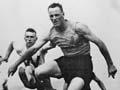 440-yard hurdles, 1927