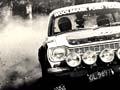 International Heatway Rally, 1973