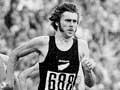 Rod Dixon, 1972 Olympics