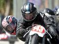 Sidecar racing, Whanganui, 2010