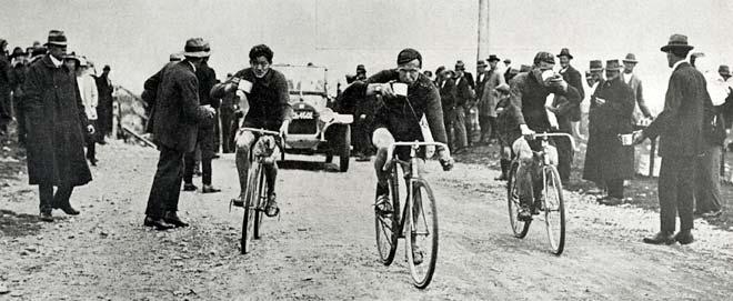 Timaru-to-Christchurch race