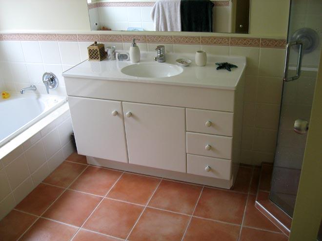 Bathroom, 2013