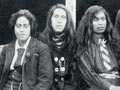 Māori women dress reformers, 1906